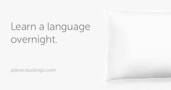 how to learn a language overnight